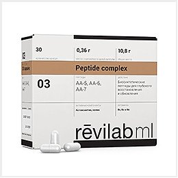 Revilab ML 03