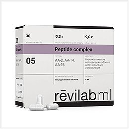 Revilab ML 05