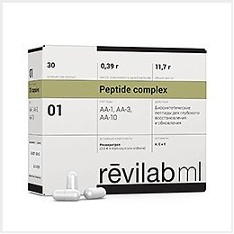 Revilab ML 01 (н)